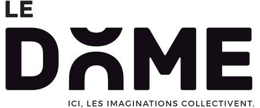 Le Clair Obscur établit ses Q.G. au Dôme (Caen) et à La Folie Numérique (Parc de La Villette)