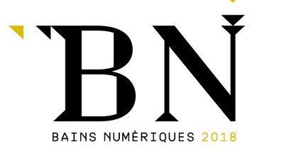 #Conférence @LesBainsNumériques «I.ART : Intelligence Artificielle et création artistique» le 16 juin de 15h30 à 17h
