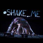 [Annulé] #SHAKE_ME @La Nuit Immersive de l'ADAMI @Festival d'Avignon le 12 juillet